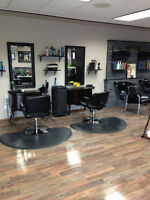Full Time Hairdresser Wanted