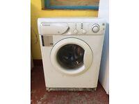 Hotpoint-Ariston AML 129 Washing Machine Industrial