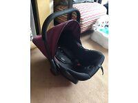 Red Kite Infant Car Seat