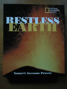 Restless Earth - Nature's Awesome Powers West Island Greater Montréal image 1