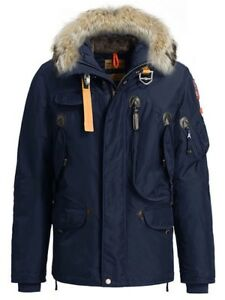 """Brand new without tags: Men's Parajumpers """"Right Hand"""" Jacket"""