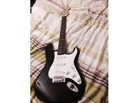 Fender Squier Strat Guitar