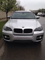 2009 BMW X6 Sport, Navigation, NEW Tires!  Fully loaded