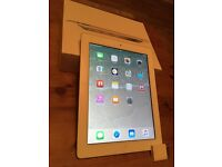 Apple IPad 2, White, 64GB, wifi & 3G