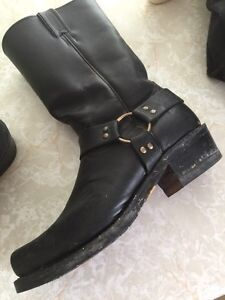 Boulet bike boots