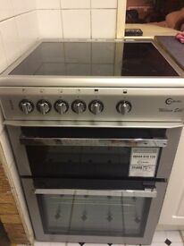 Flavel milano electric ceramic cooker