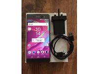 Sony Xperia xa ultra 16gb unlocked