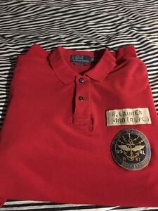 Polo shirt's and long sleeve top's !