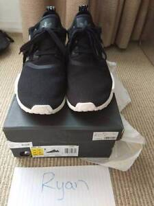 Adidas Nmd R1 Charcoal black Southern River Gosnells Area Preview