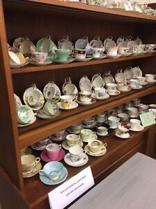 Teacup rental available Windsor Region Ontario image 1