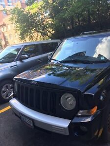 2009 Jeep Patriot Leather SUV, Crossover