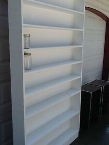 I want to Buy Video Store Type Shelving. Check Photo !!