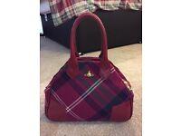 Vivienne westwood handbag