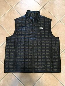 The North Face Thermoball Vest XXL West Island Greater Montréal image 1