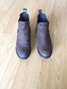 STEVE MADDEN -casual boots