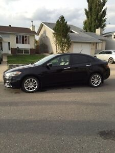 2013 Dodge Dart 1.4L  Turbo with 104,000Km
