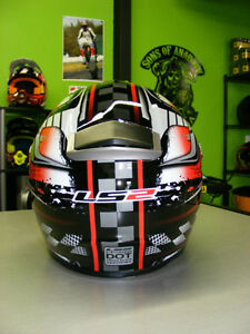LS2 - Full Face Helmets - PUMP System - NEW at RE-GEAR Kingston Kingston Area image 4