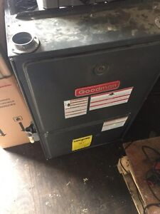 Natural gas/ propane Furnace
