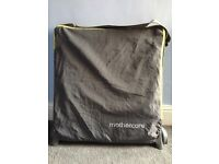 Mothercare sleepwalker travel cot play pen