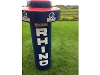 Rhino rugby tackle bag for £75