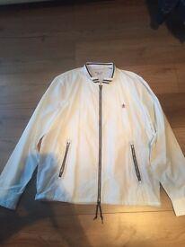 Men's penguin jacket