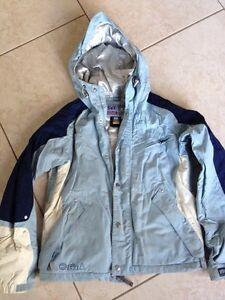 Women's XS Burton snowboard jacket