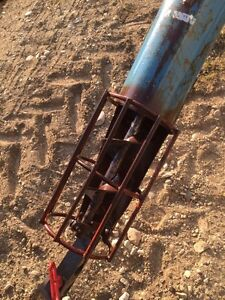 """Allied 6"""" auger Stratford Kitchener Area image 3"""