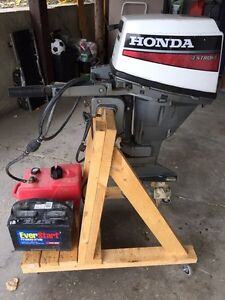 Honda boat motor for sale