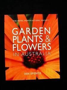 Garden Plants & Flowers in Aust - Ian Spence [Royal Hort Soc] Loganholme Logan Area Preview
