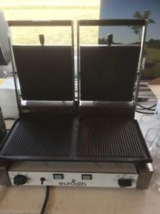 HUGE October Restaurant Auction! Don't Miss This Great Equipment
