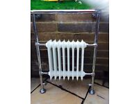 Cast Iron Towel Radiator