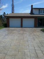 Concrete and Interlock Sealing, Foundation and Chimney Repairs