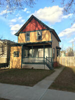 Parkdale home for only $215,000! Call today...