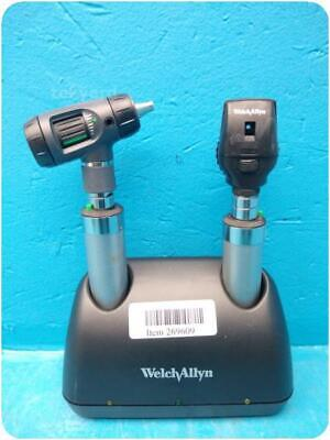Welch Allyn 7114x Universal Desk Charger W Handles 269609