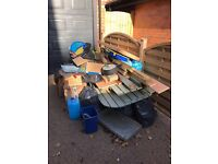 £20 junk rubbish and waste removal. Beds mattress, large items,garages shed clearances,£20cubic yrd
