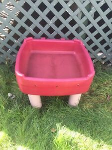 Little Tikes Sand or Water Table St. John's Newfoundland image 1