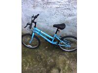 Girls mountain bike. ** excellent condition **