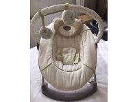 Mothercare baby's bouncer