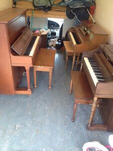 Cape Breton Piano Movers 902-561-0843