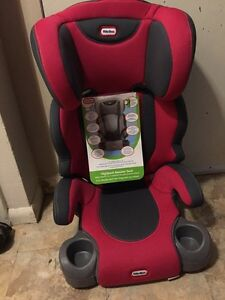 Brand new booster seats