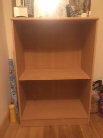 Shelves £15