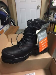 Dakota workboots brand new