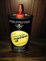 Canadian Tire Handy Oil