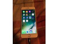 iPhone 6 Plus 64gb any netwotk