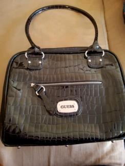 Genuine Guess laptop bag