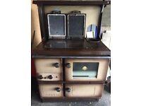 stanley cooker/boiler/stove
