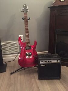 ESP Guitar Package for Sale