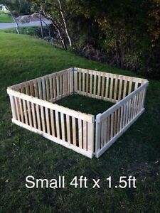 Small Portable Pet Play Pen PICK UP IN RED DEER
