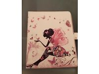 Fairy IPad cover