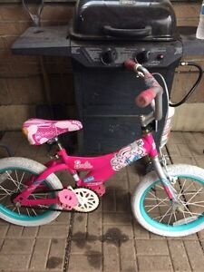 Girls Barbie Bike  London Ontario image 1